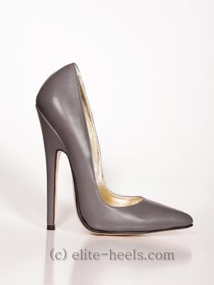 6 High Heels - Red Heels Vip